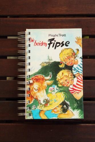 Notizbuch Fipse