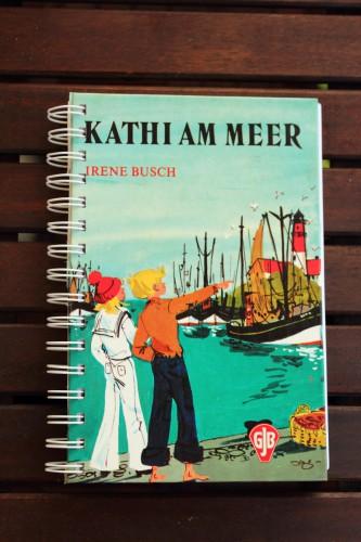 Notizbuch Kathi