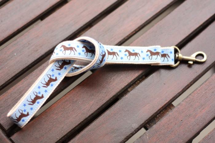 Beitrag Bild Pferdeschlüsselanhänger